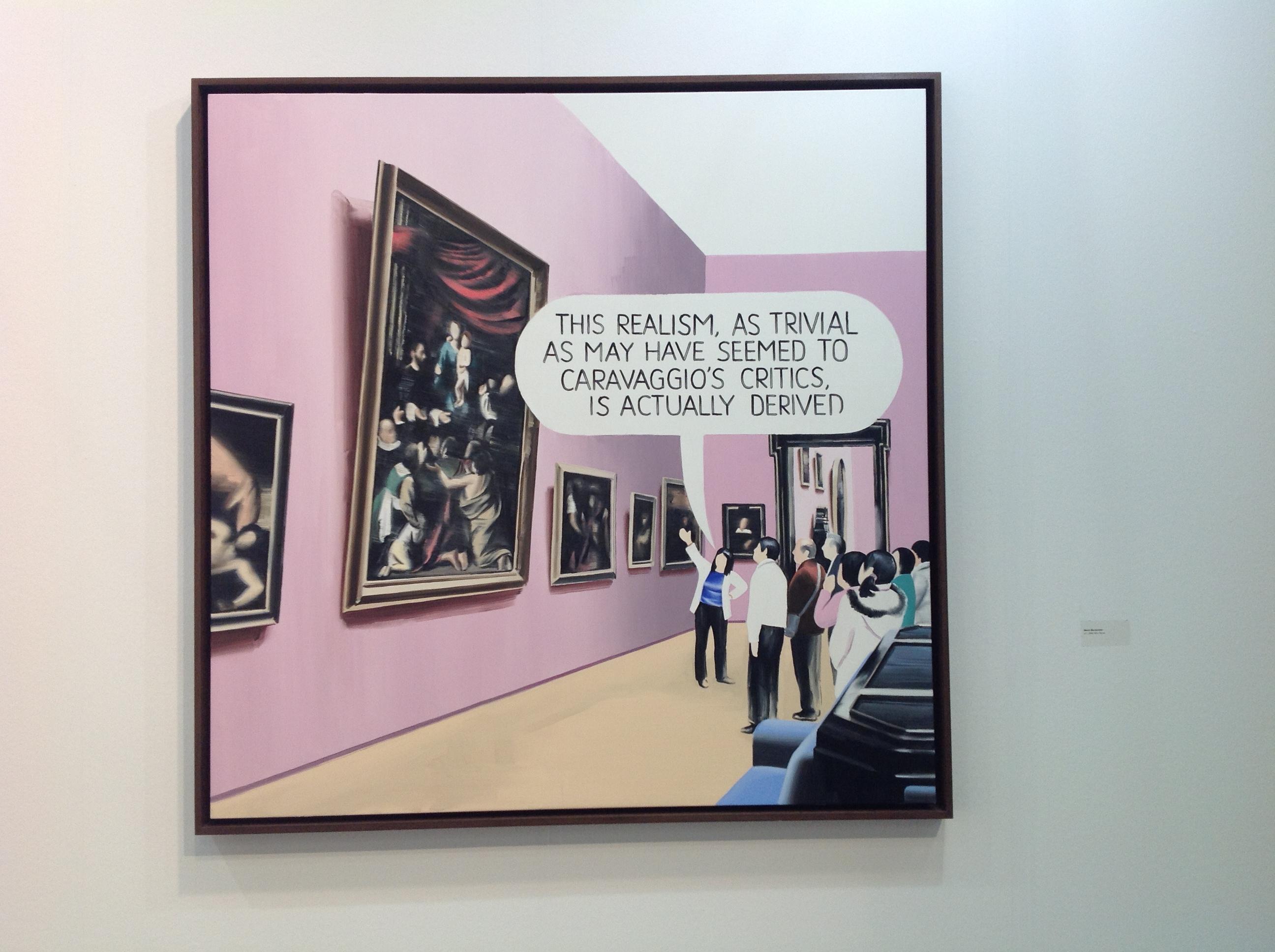Marcin Maciejowski, Galerie Meyer Kainer