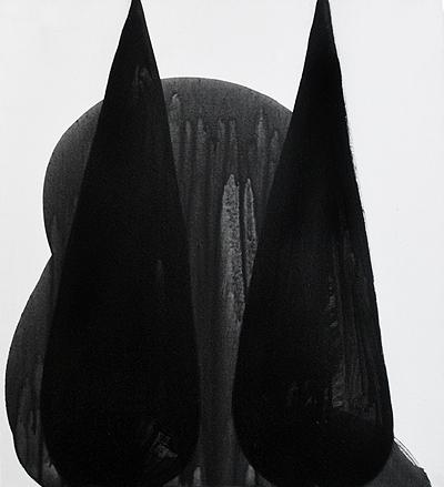 Cezary Poniatowski, beztytułu, 44cm x 40cm, 2013