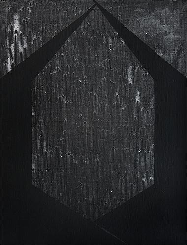 Cezary Poniatowski, beztytułu, 35cm x 46cm, 2012
