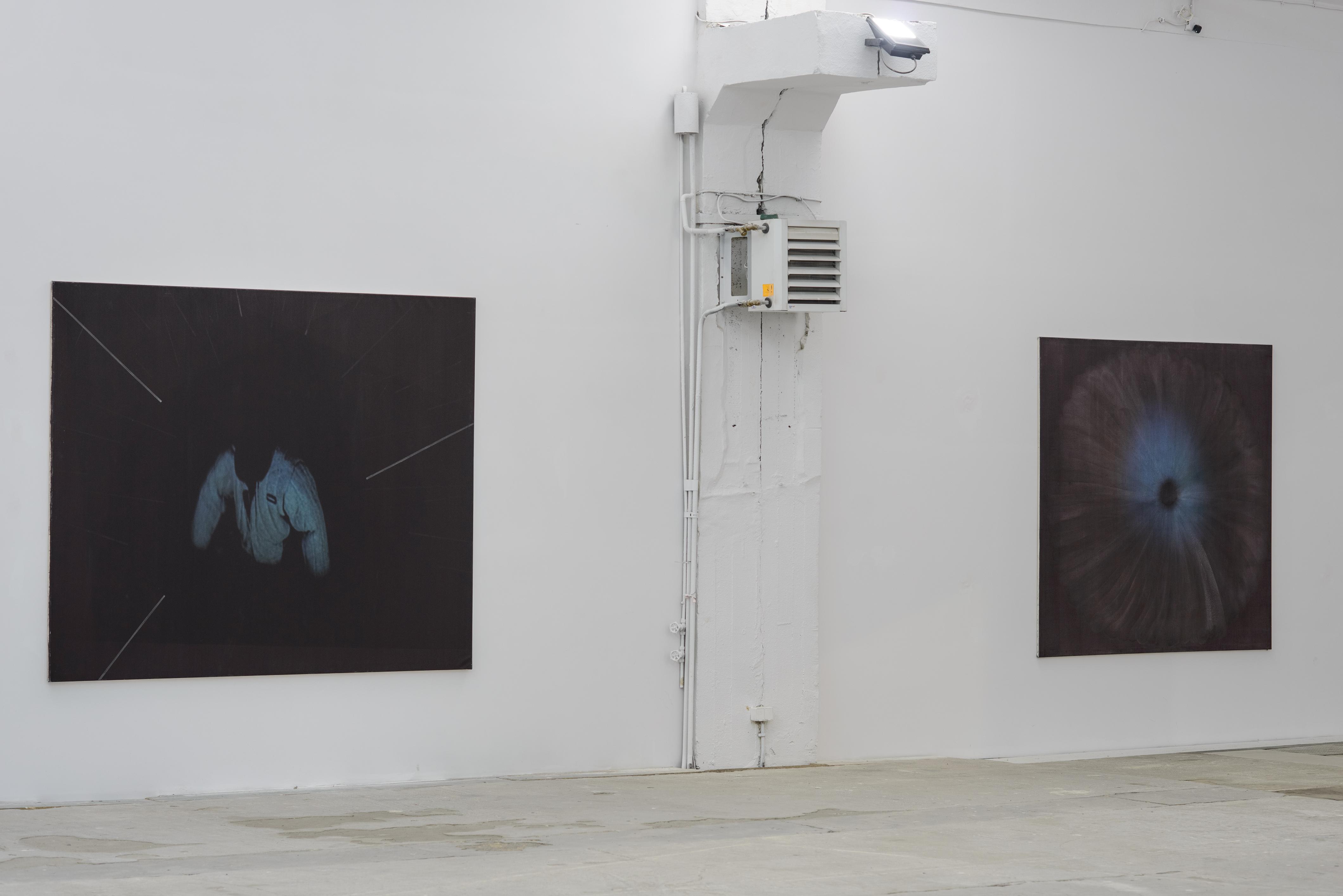 "Dominik Lejman, ""Basic training"" (2010) , ""My One (60s.)"" (2012)"