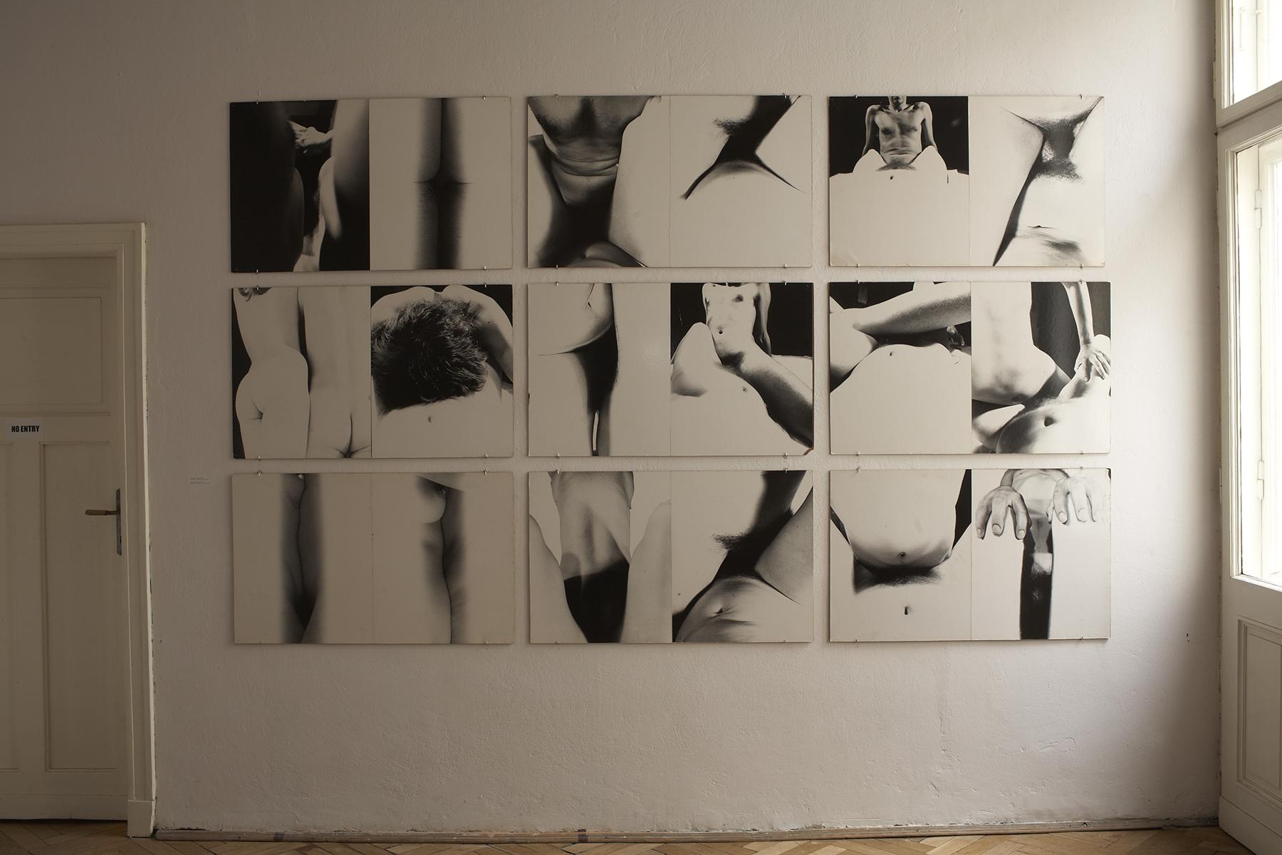 "Natalia LL, ""Rejestracja intymna"" (1968)"