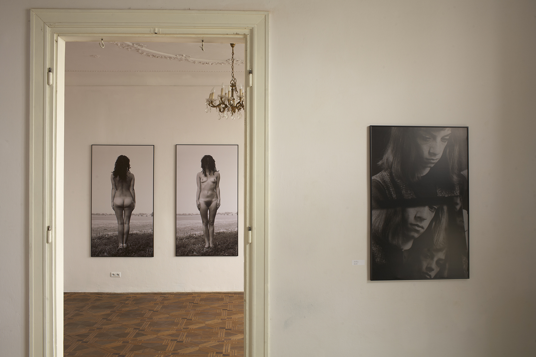 "Natalia LL, ""Lustro"" (1964)"