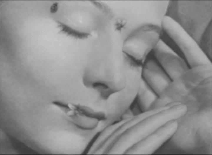 """Agnieszka Polska, """"Kalendarz"""", 2008, wideo, 6'26'', kadr zfilmu"""