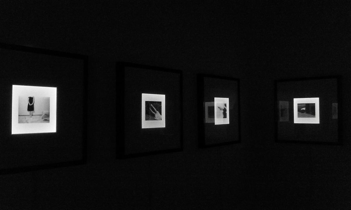 Galeria STYK. Rozmowa zKatarzyną Ferworn-Horawą