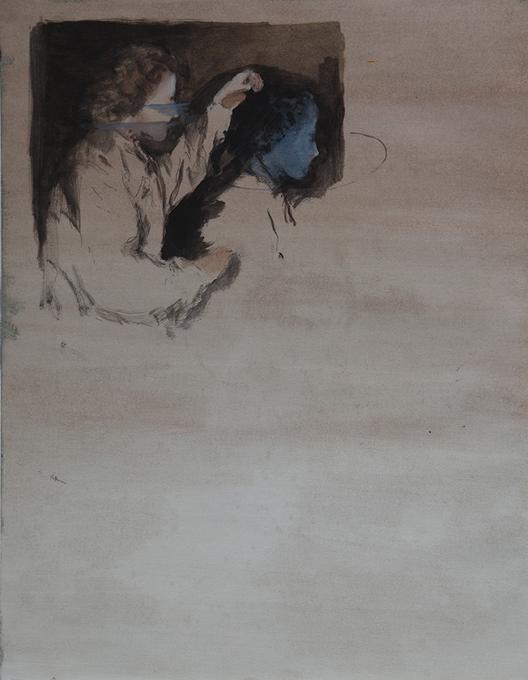 """Mikołaj Małek, """"Saturn"""", 2013"""
