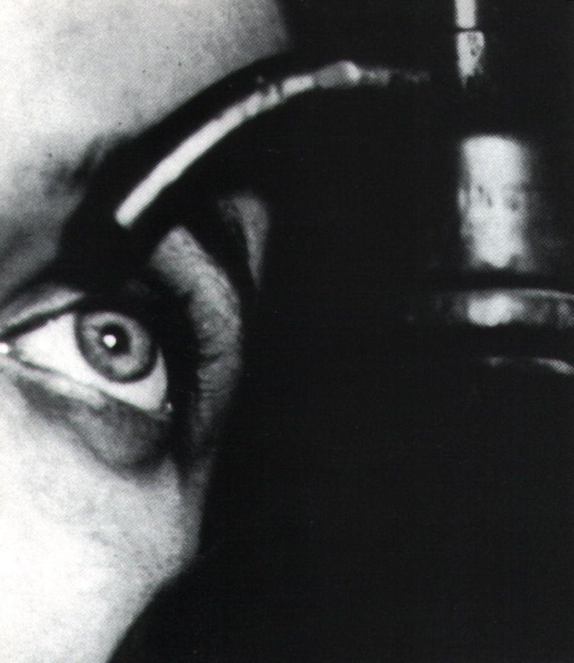 Kadr zfilmu Apteka, 1930
