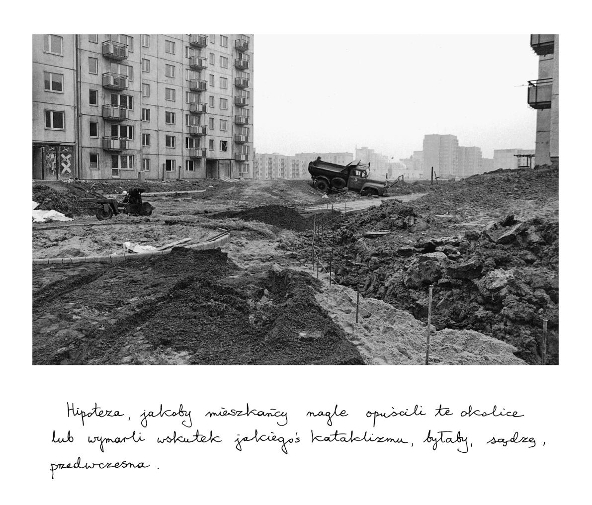 Mariusz Hermanowicz_z_cyklu_Miejsce_polowa_lat_1970_a