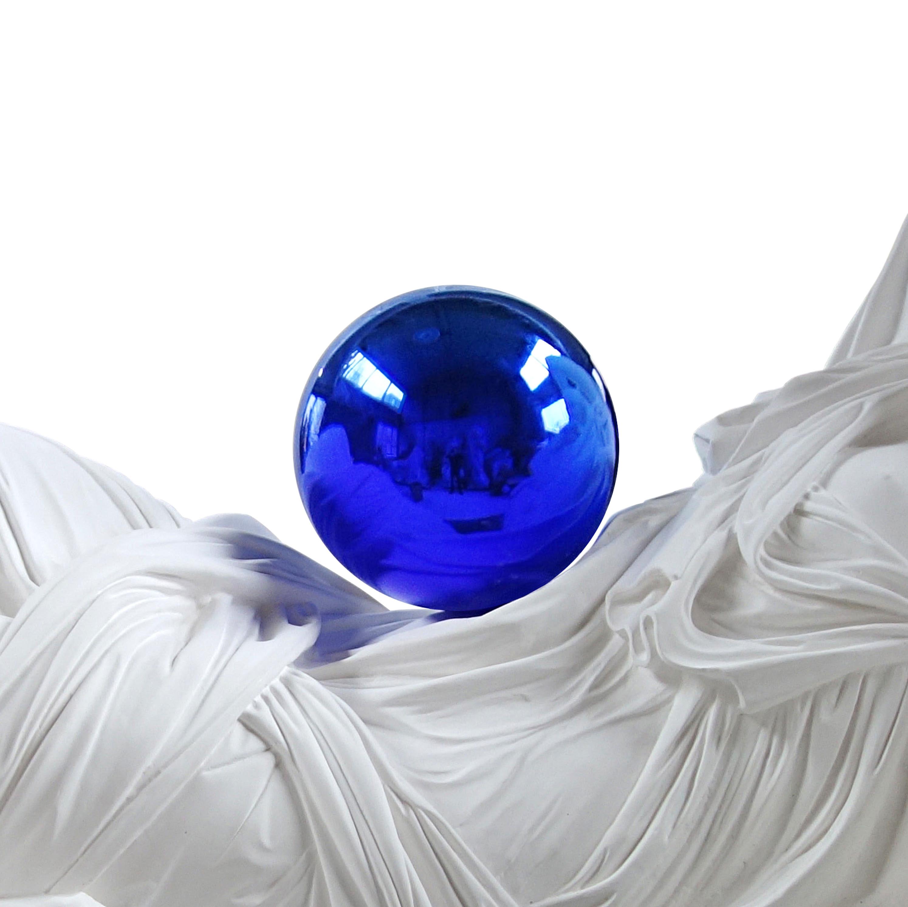 Gazing Ball (Ariadne), 2013 © Jeff Koons, David Zwirner