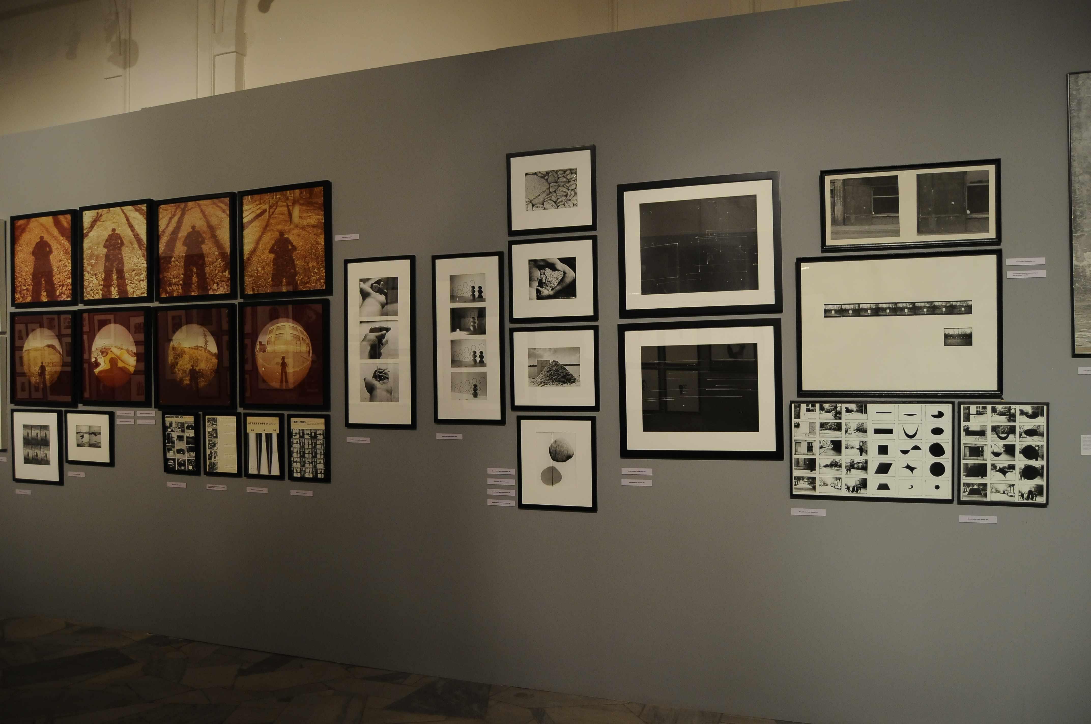 Fotografia XX wieku. Zkolekcji Cezarego Pieczyńskiego, Oranżeria Muzeum Pałacu wWilanowie, 2010