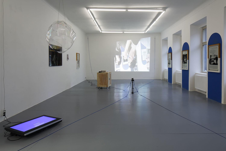 od lewej: Tan Lin, Harm van den Dopel, Niko Princen (film), Raphaela Vogel, Thomas Jeppe