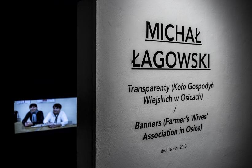 michał łagowski