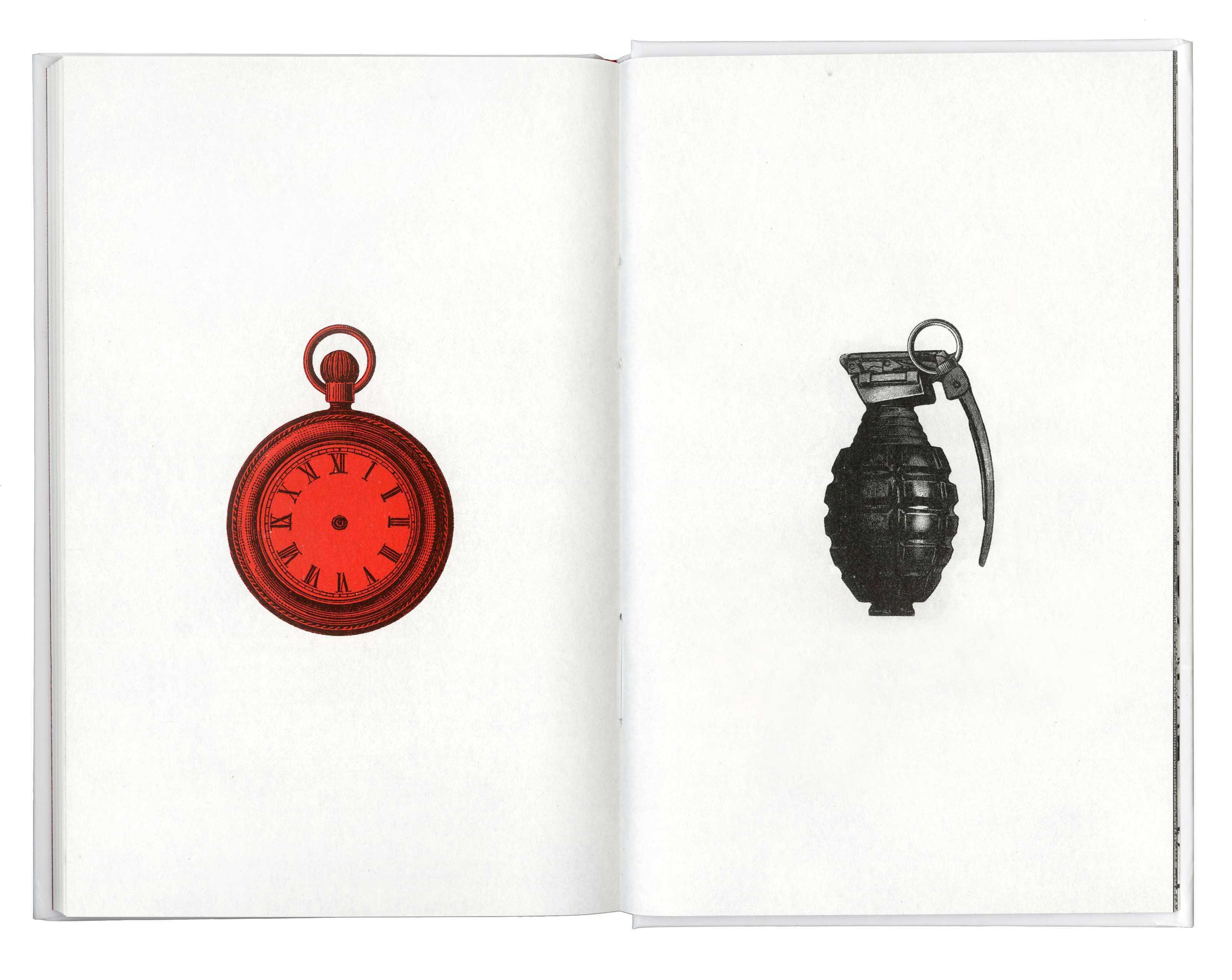 """""""Nigredo"""" (Epilog), ilustracja zksiążki """"Corpus Delicti"""" Jakuba Mikurdy iJakuba Woynarowskiego, grafika: Jakub Woynarowski"""