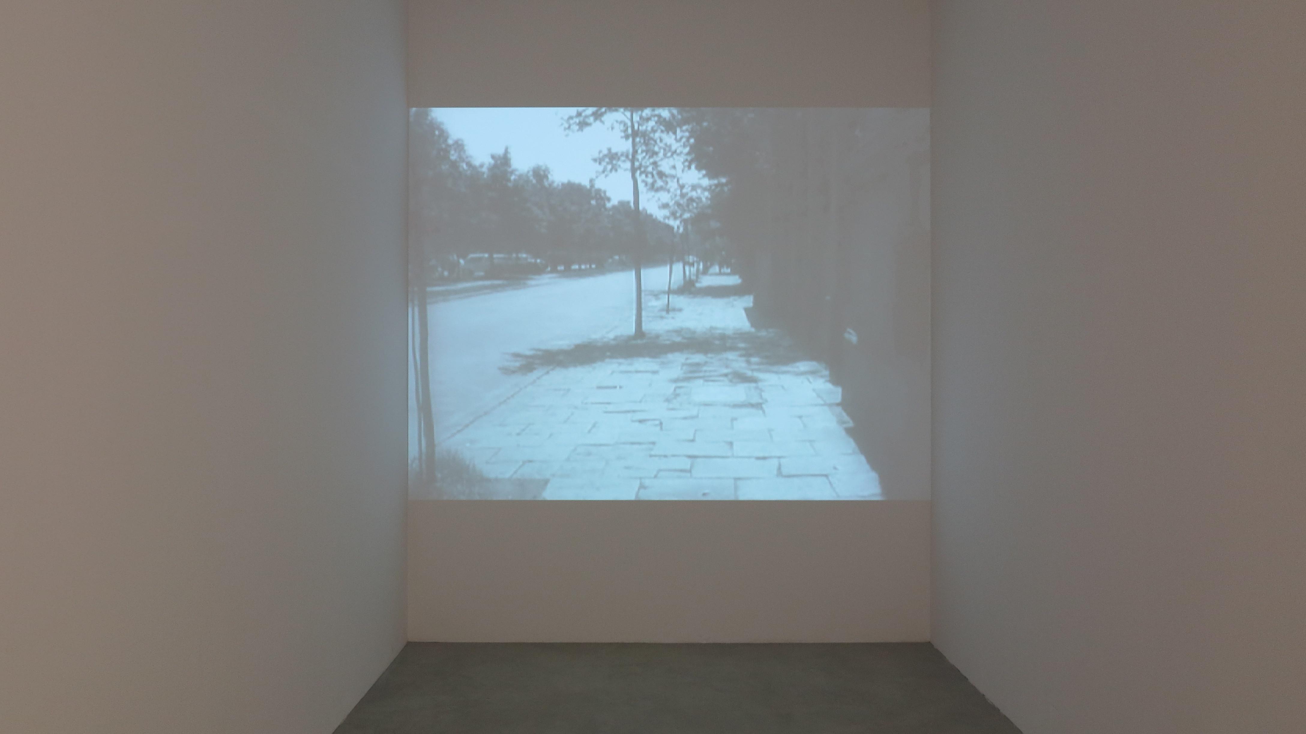 Ryszard Wasko, Time Frames. Conceptual work from the 70's, 2014 wgalerii ŻAK | BRANICKA, Berlin |  © Ryszard Wasko, dzięki uprzejmości ŻAK | BRANICKA