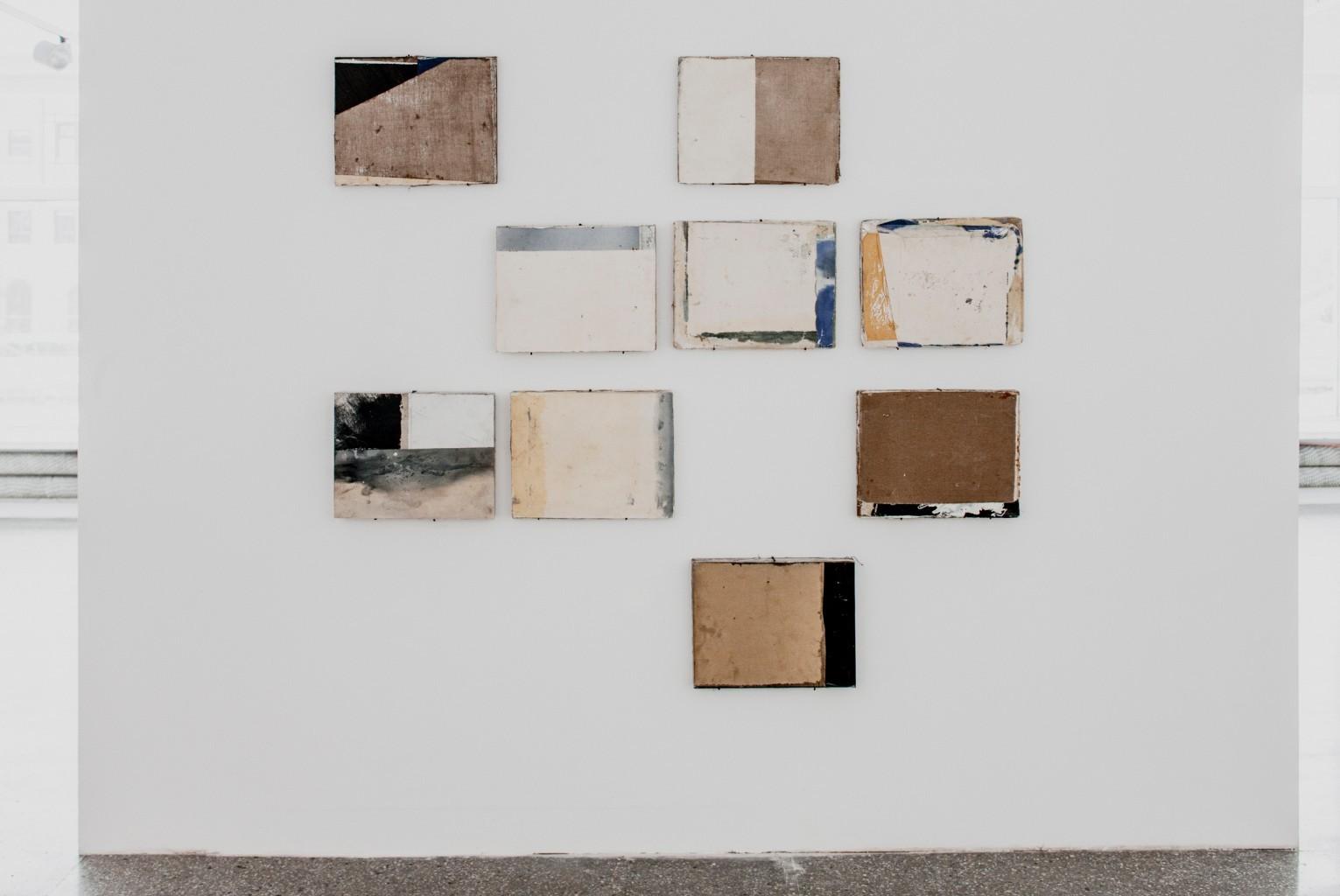 """Rafał Bujnowski, """"Śmieci"""", 2012, dzięki uprzejmości Gdańskiej Galerii Miejskiej"""
