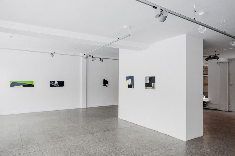 """Rafał Bujnowski, zserii """"Nieudane prace"""", 2005-2007, dzięki uprzejmości Gdańskiej Galerii Miejskiej"""