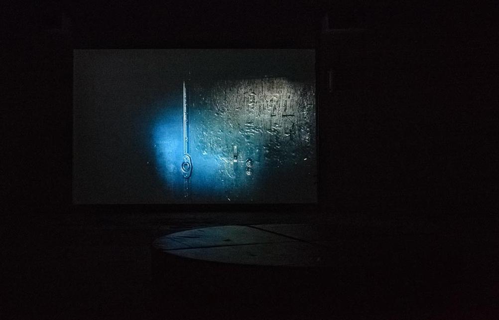 Hubert Czerepok, Powtórzenie pamięci, 2011, film HD, 14'