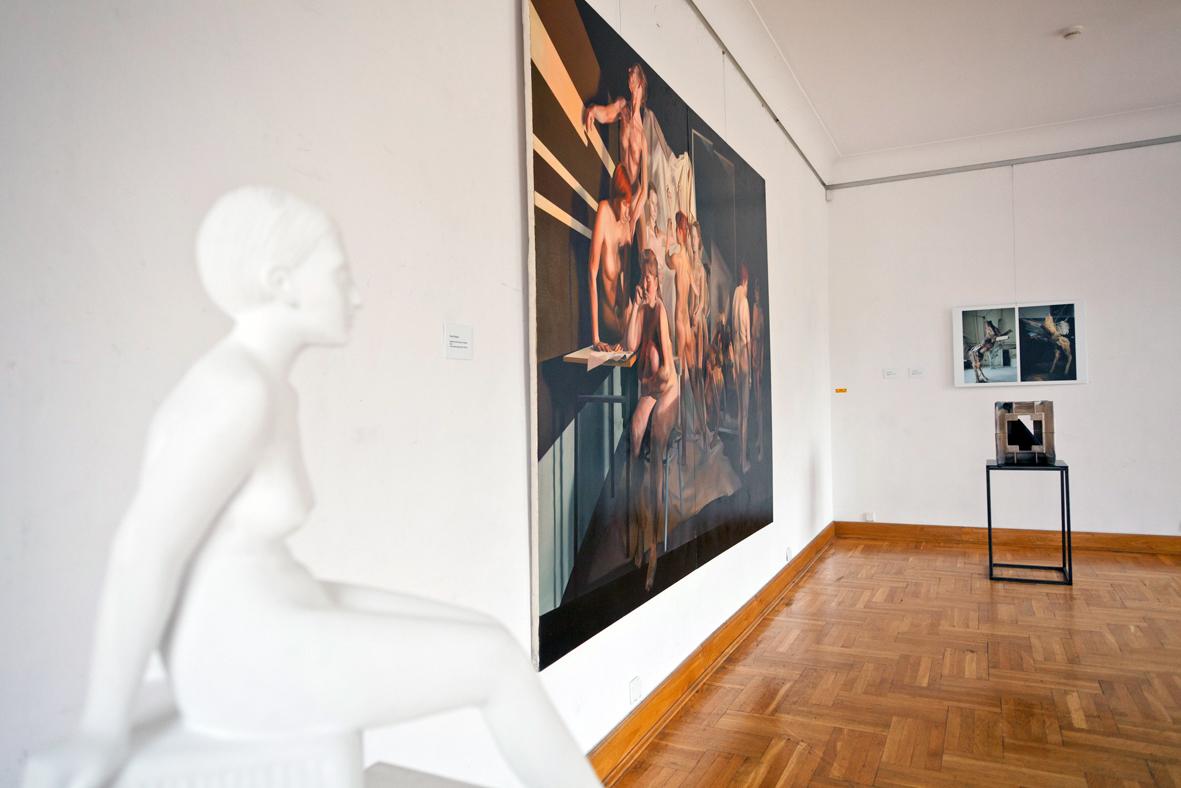 Artystyczna Podróż Hestii – rozmowa zMagdaleną Kąkolewską