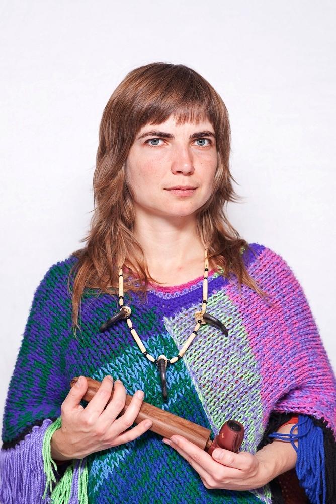5.Katarzyna Majak, Kasia Emilia – jest, zcyklu Kobiety Mocy