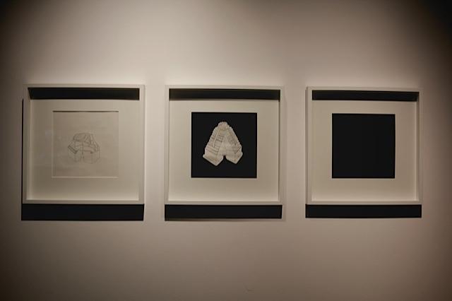 "Ewa Kubiak, ""Architektura archiwum"", 2014"