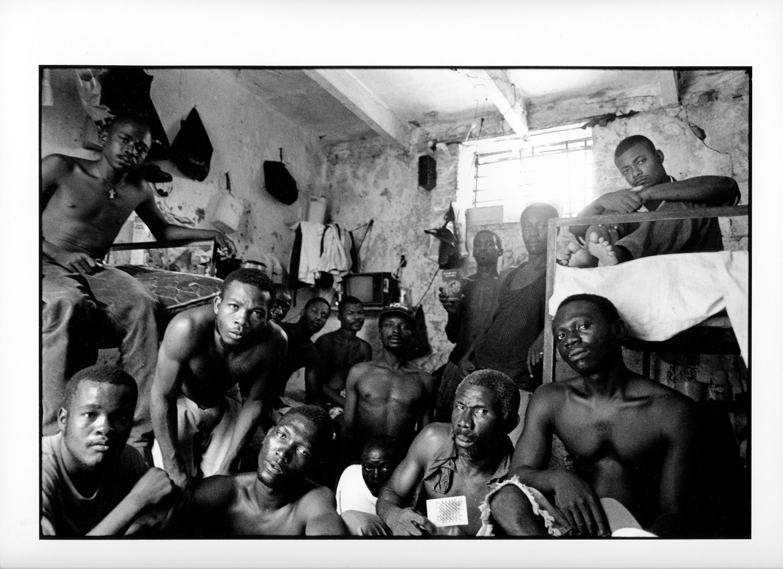"Rune Eraker, ""Haiti"", 1999, dzięki uprzejmości MOCAK"