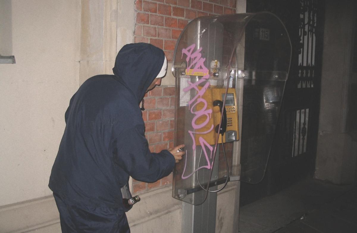 Street art wczasach festiwali. Rozmowa zMariuszem M-CITY Warasem