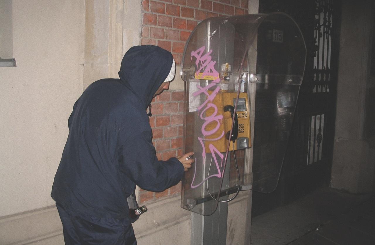 ASP Hooligans, Gdańsk 2004