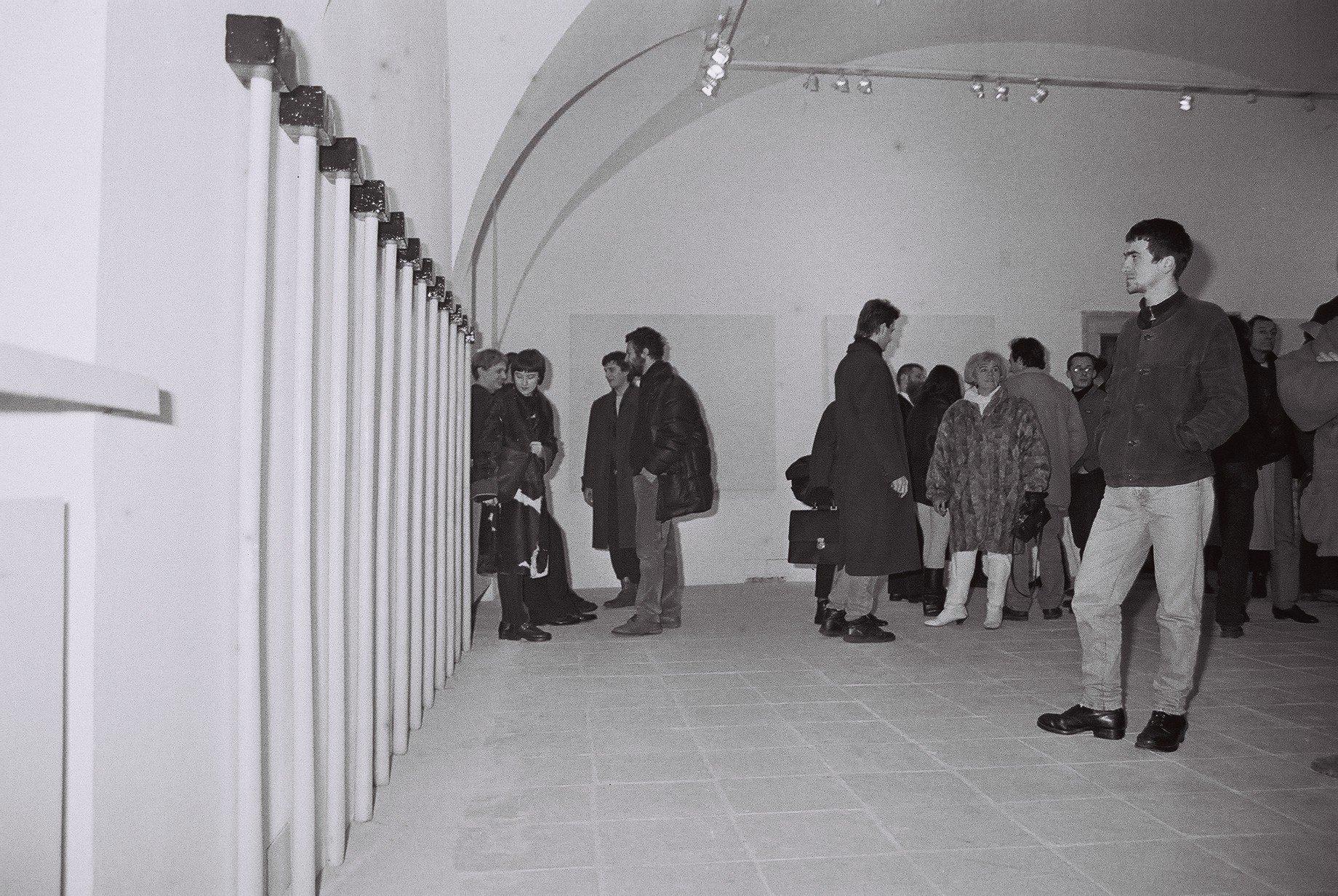 """Idee poza ideologią"", 1994"