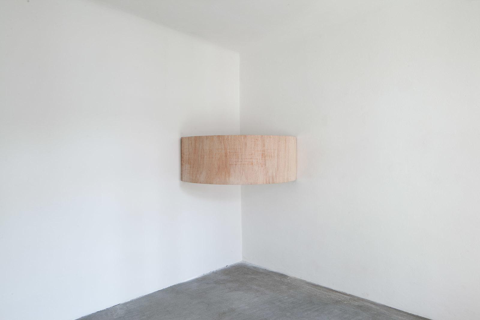 Michał Budny, beztytułu, 2014, dzięki uprzejmości galerii Svit