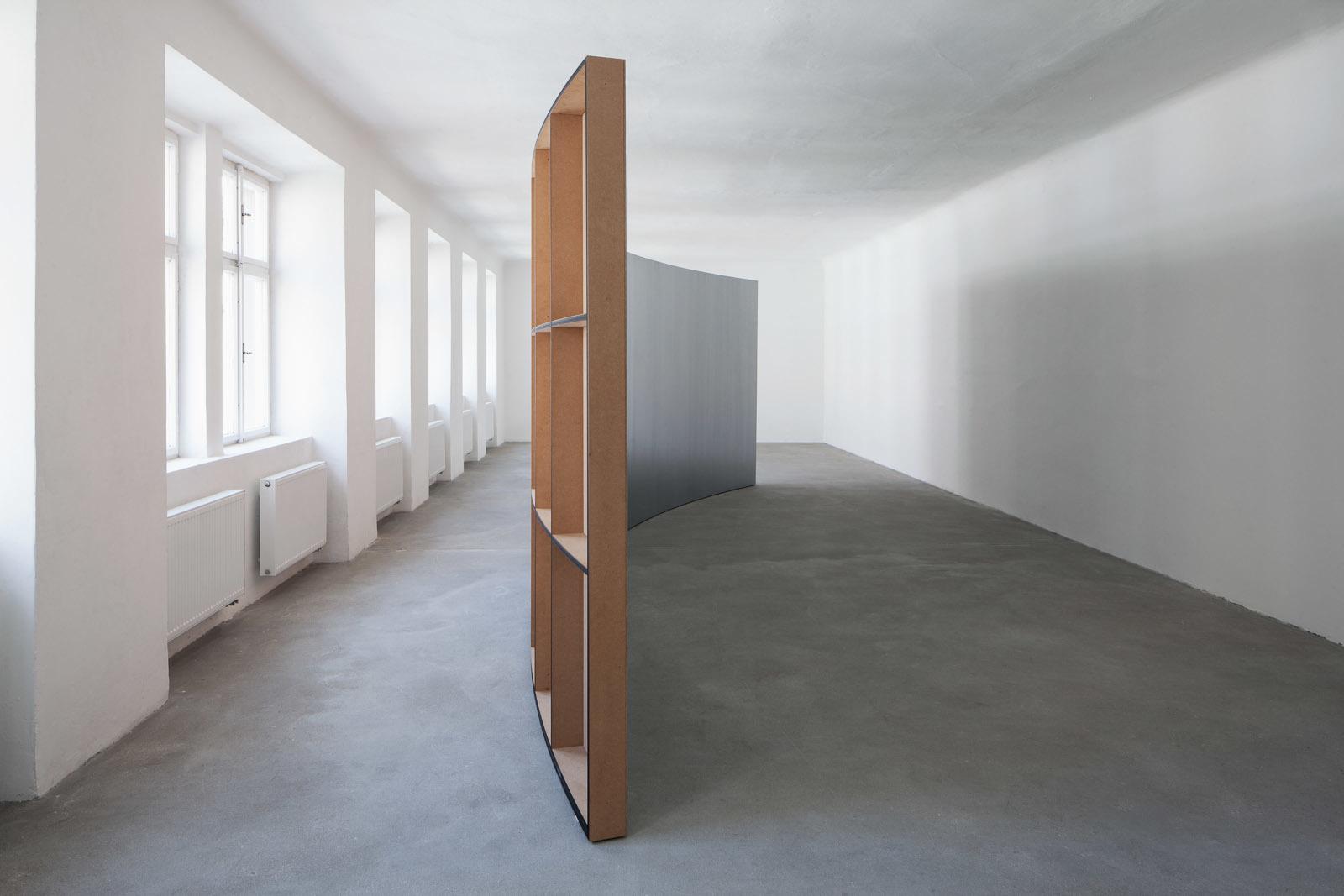 Michał Budny, Beztytułu (Powietrze), 2010, dzięki uprzejmości galerii Svit