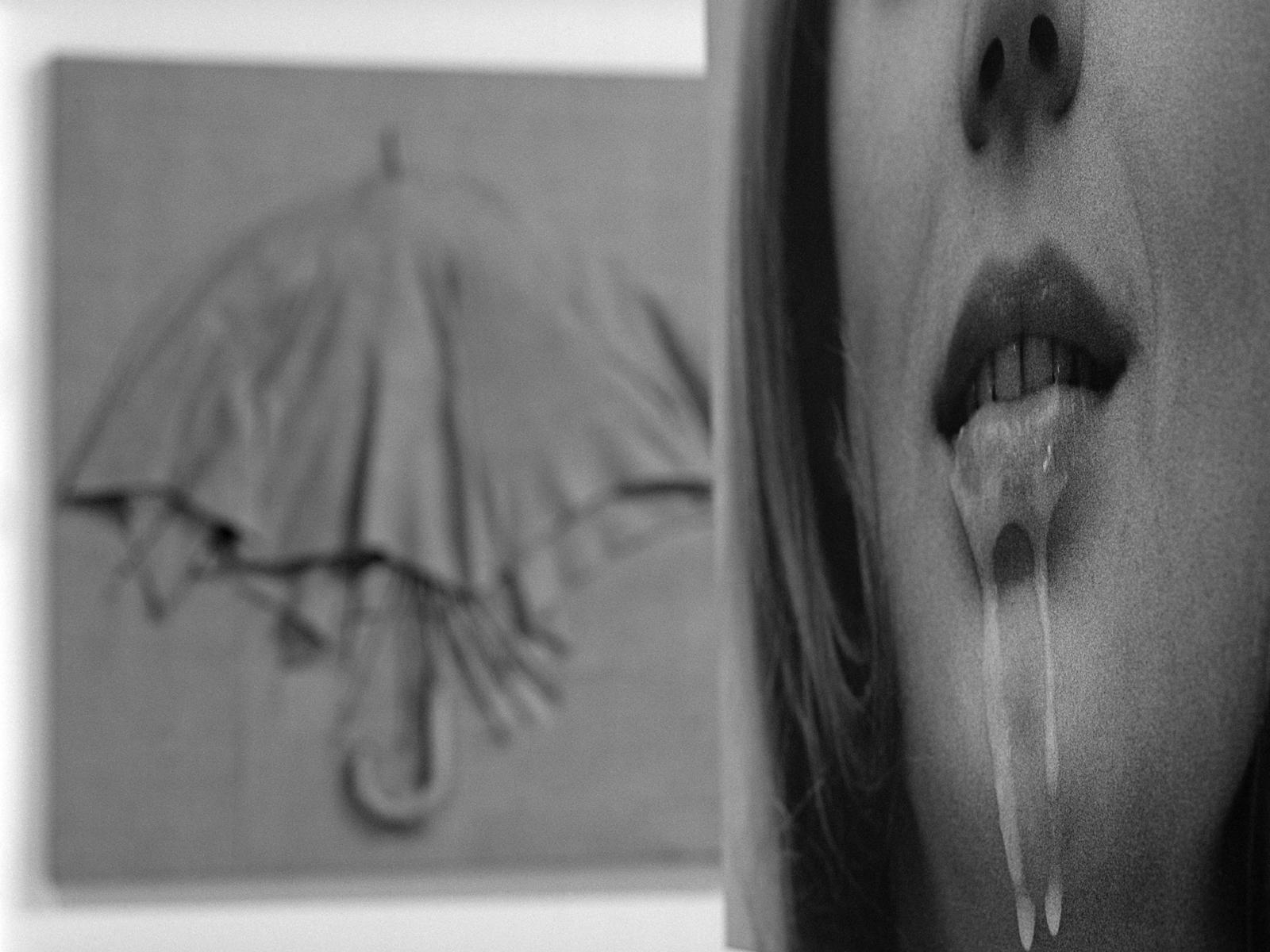 Tekst ilustruje dokumentacja fotograficzna 4. edycji Międzynarodowej Kolekcji Sztuki Współczesnej CSW Zamek Ujazdowski wykonana przezKrzysztofa Pijarskiego