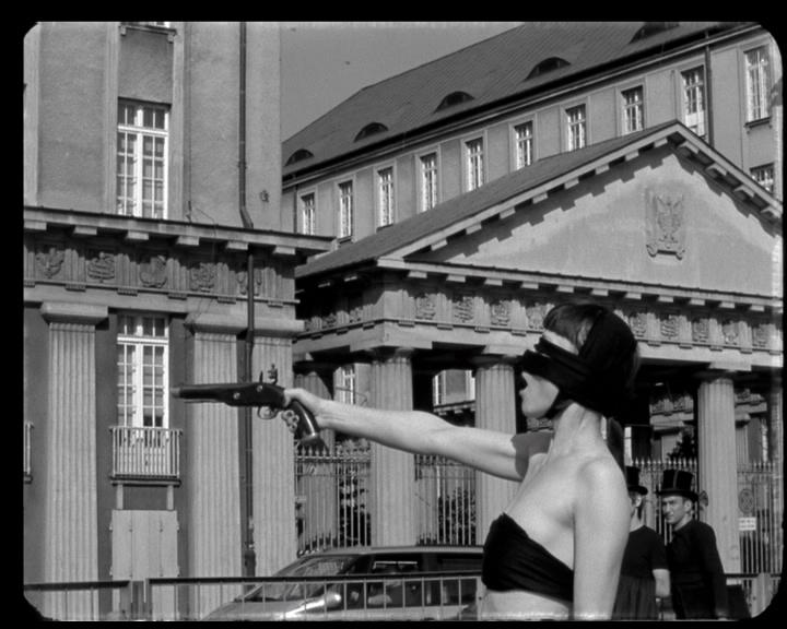 Anna-Maria Karczmarska, Pojedynek, 2008
