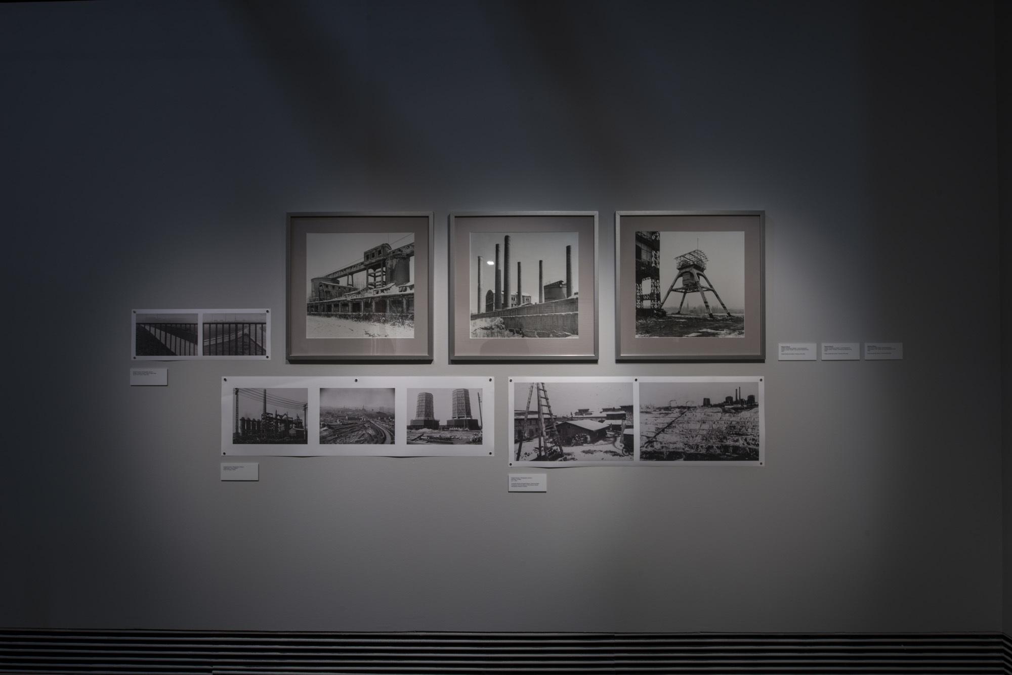 """""""Promieniowanie"""", Muzeum Manggha, widok nawystawę"""