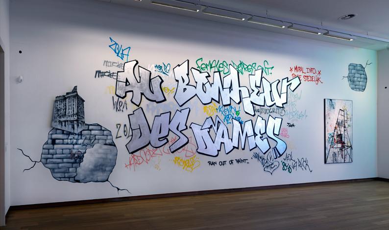 en, Gert Jan van Rooij, Courtesy Stedelijk Museum Amsterdam