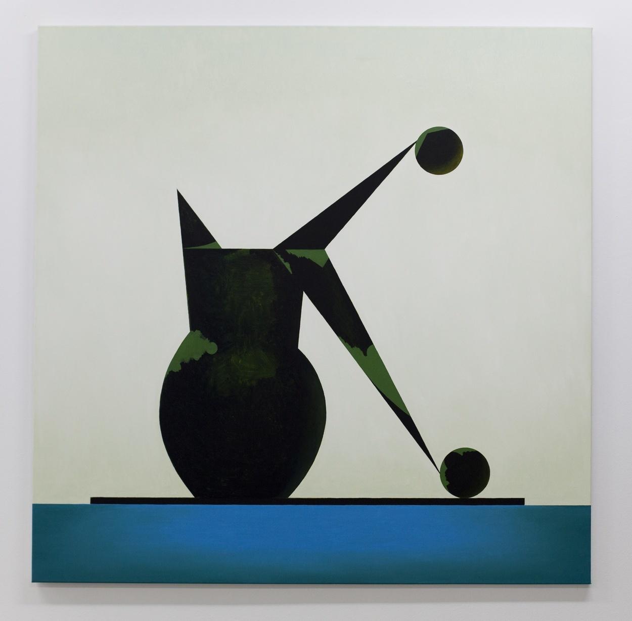 """Andrzej Tobis, """"Kwiaty cięte"""", 2014"""