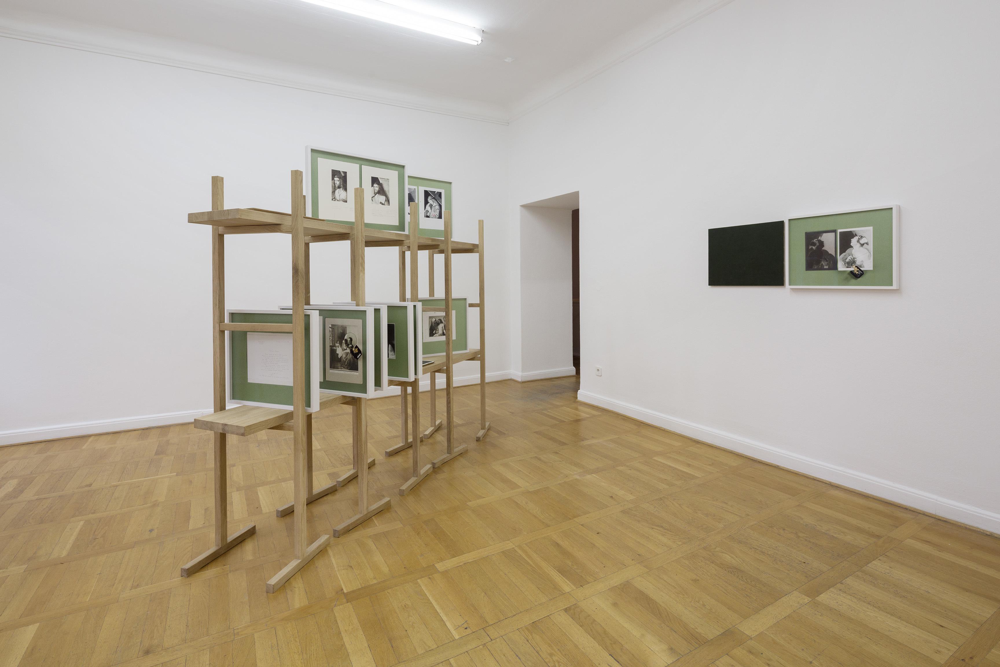 "Matts Leiderstam, ""Oko konesera"", 2014, dzięki uprzejmości Matts Leiderstam; Andréhn-Schiptjenko, Stockholm © Matts Leiderstam / VG Bild-Kunst, Bonn 2014, fot.Anders Sune Berg"