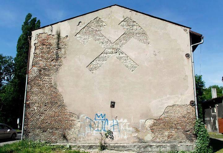 Problem estetyzacji. Poco Katowicom street art?
