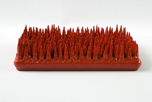 Prace Piotra Korola todobitne świadectwo procesualności każdego dzieła sztuki (aprzynajmniej jego dzieł)