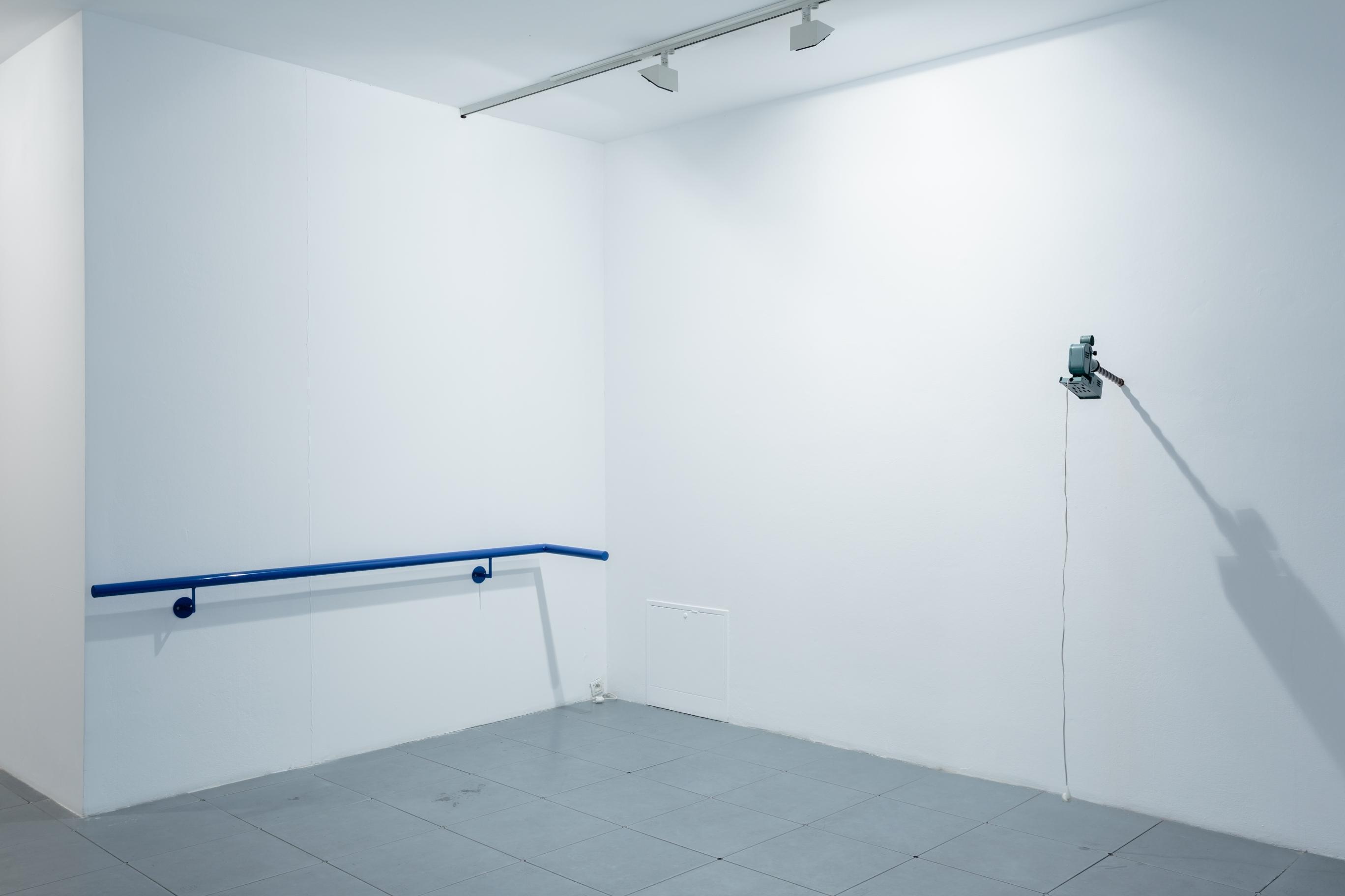 4. Pravdoliub Ivanov, Just Another Boring Day, widok wystawy, dzięki uprzejmości artysty igalerii Le Guern