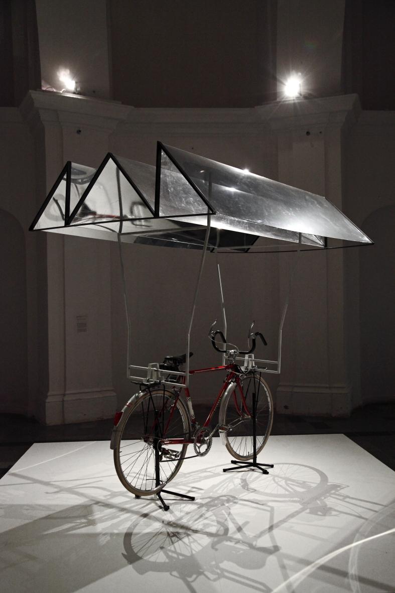 4. Międzynarodowe Biennale Sztuki Zewnętrznej OUT OF STH
