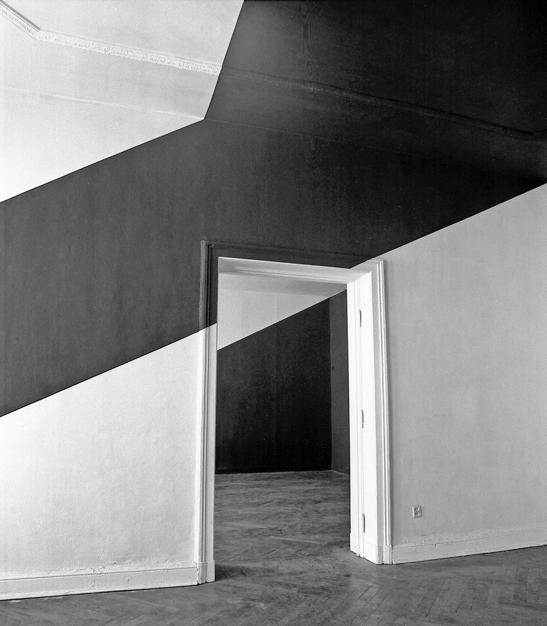 Beverly Piersol (Austria), instalacja, 1993