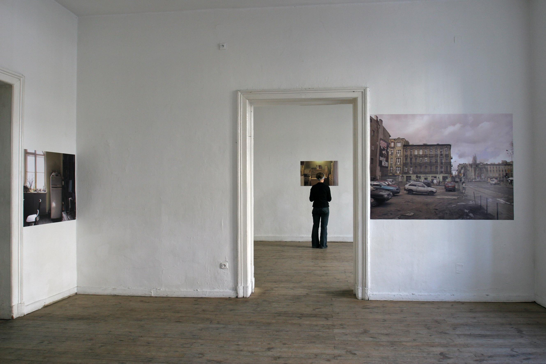 """Jerzy Grzegorski, Adam Klimczak, """"Odkrywki rzeczywistości"""",2006"""