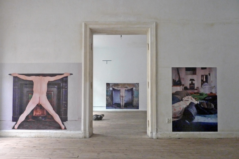 """Adam Klimczak, """"Podwójne widzenie"""", 2009"""