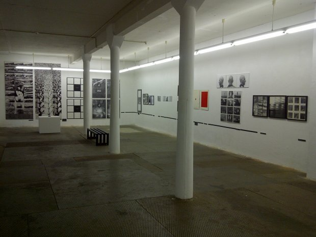 """Polska fotografia konceptulana"", 9.09.-1.10.2011, Freies Musem, Berlin"