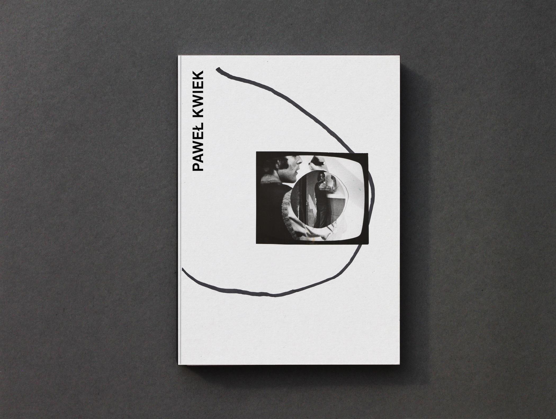 """""""1,2,3...Ćwiczenia operatorskie. Paweł Kwiek. Fotografia, film, wideo"""", wyd. Fundacja Arton, 2014"""