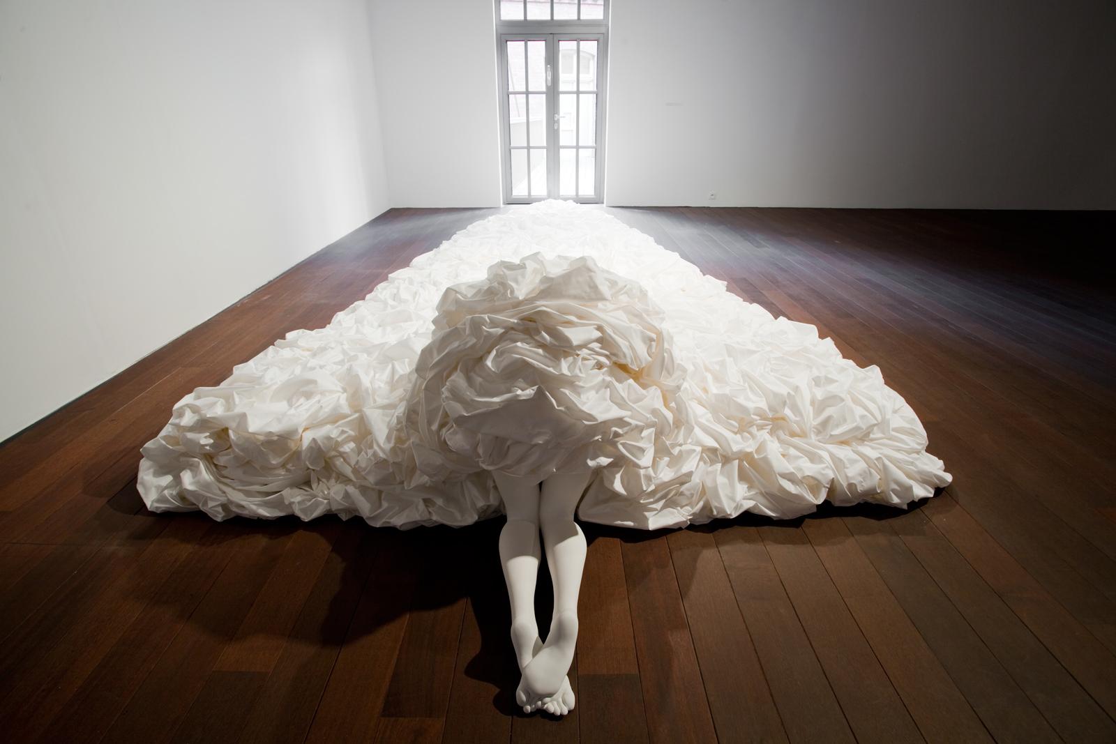 "Agata Michowska, ""Fairy Tale"", 2006"