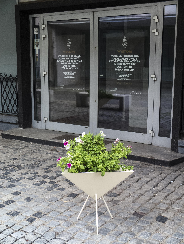 Ewa Toniak, instalacja