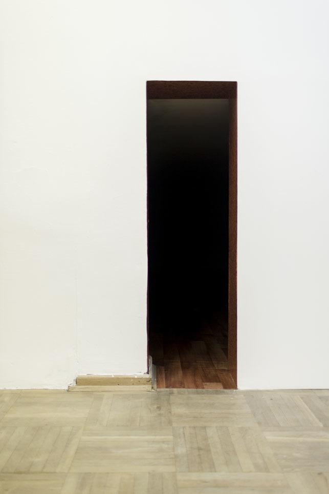 "Anna Baugmart,""Piwnica Fritzla"", 2014"