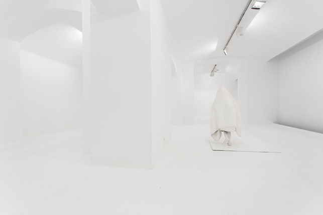 "Anna Baugmart, ""Natascha"", 2006"