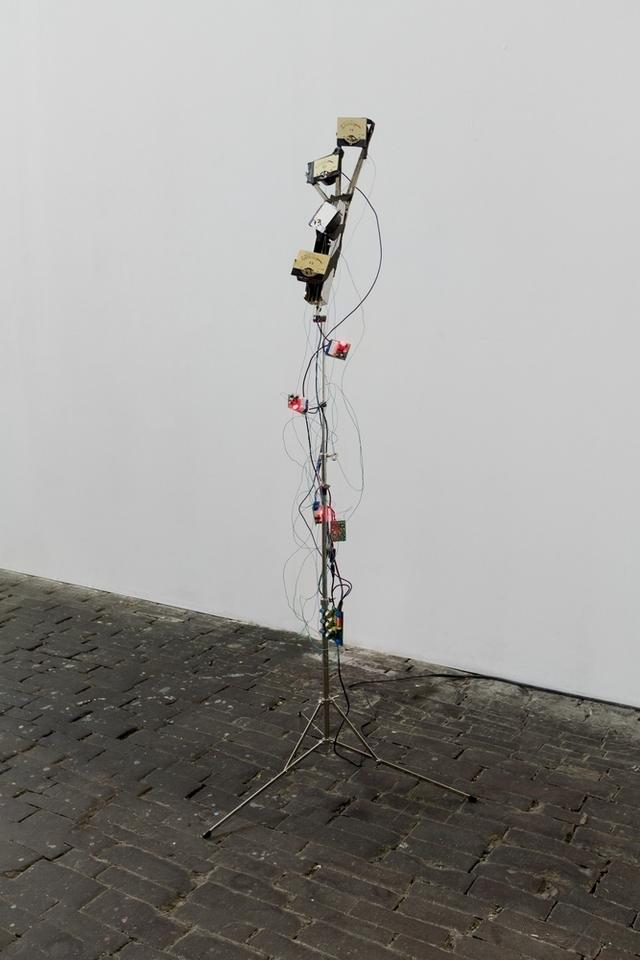 """Konrad Smoleński,"""" Volume Unit"""", 2014"""