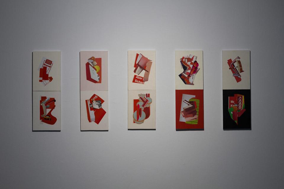 """Tomasz Ciecierski, """"Abitare"""", 2014"""